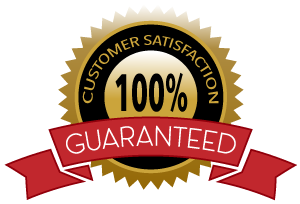 satisfaction guarantee Conor J. Green Digital Services