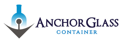 Anchor Glass logo