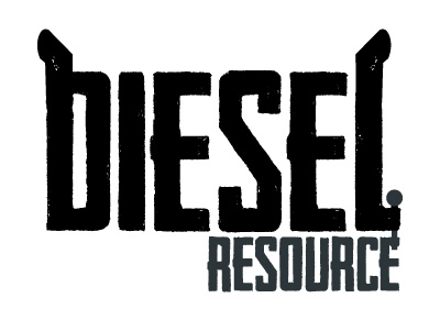 Diesel Resource logo
